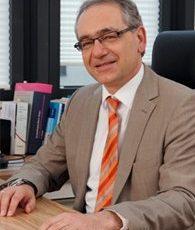 Dr. med. Dipl.-Psych. Heinz Herbst
